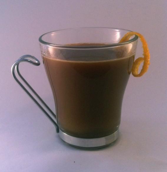 Gourmet Coffee Grog
