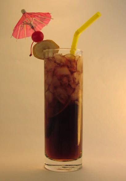 Monkey Coke